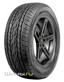275/55 R20 Continental ContiCrossContact LX 20