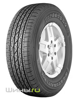 235/55 R18 Firestone Destination LE2