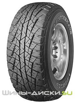 Всесезонные шины Dunlop GrandTrek AT2