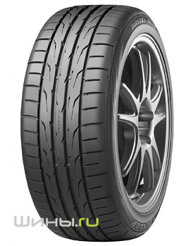 195/55 R15 Dunlop Direzza DZ102