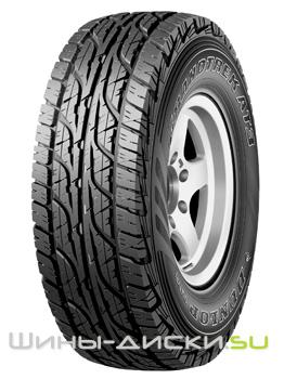Всесезонные шины Dunlop Grandtrek AT3