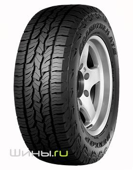 Всесезонные шины Dunlop Grandtrek AT5