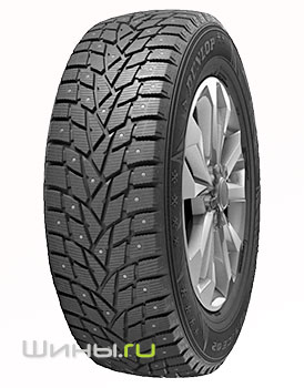 265/65 R17 Dunlop GrandTrek Ice 02