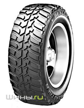 Всесезонные шины Dunlop GrandTrek MT2