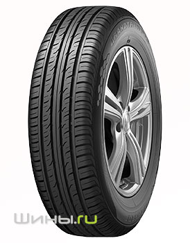 255/60 R18 Dunlop Grandtrek PT3