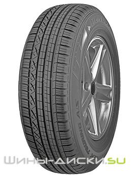 Всесезонные шины Dunlop Grandtrek Touring A/S