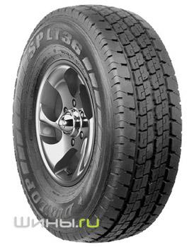 Всесезонные шины Dunlop SP LT36