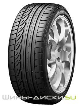 Шины Runflat Dunlop SP Sport 01