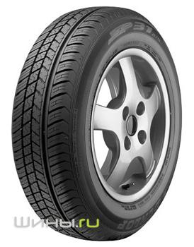 Всесезонные шины Dunlop SP Sport 31 A/S