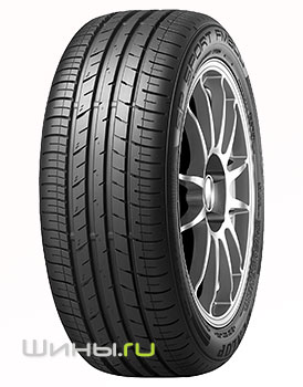Спортивные шины Dunlop SP Sport FM800
