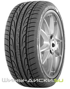 Спортивные шины Dunlop SP Sport Maxx