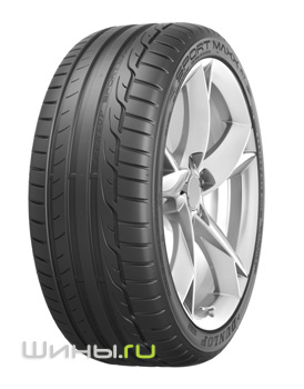 255/45 R18 Dunlop SP Sport MAXX RT