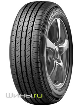 205/55 R16 Dunlop SP Touring T1
