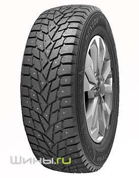 215/55 R17 Dunlop SP Winter Ice 02