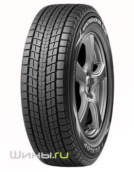 265/65 R17 Dunlop SP Winter Maxx SJ8