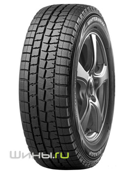 215/55 R17 Dunlop SP Winter Maxx WM01