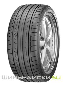 Шины Runflat Dunlop SP Sport Maxx GT