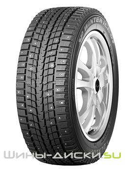 265/65 R17 Dunlop SP Winter Ice 01
