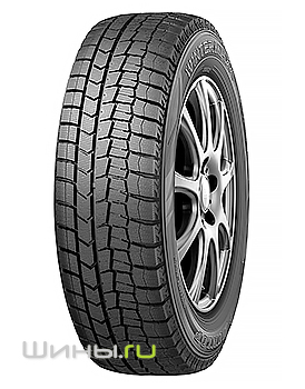 215/55 R17 Dunlop Winter Maxx WM02