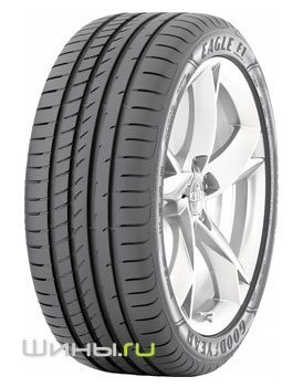 235/55 R19 Goodyear Eagle F1 Asymmetric 2 SUV