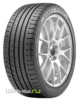 215/55 R17 Goodyear Eagle Sport TZ