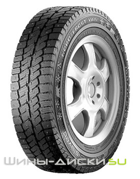 195/70 R15 Gislaved NORD FROST VAN