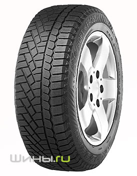 235/55 R17 Gislaved Soft Frost 200