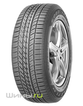 Всесезонные шины Goodyear Eagle F1 Asymmetric SUV AT