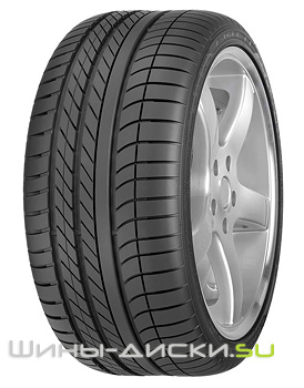 205/55 R17 Goodyear Eagle F1 Asymmetric