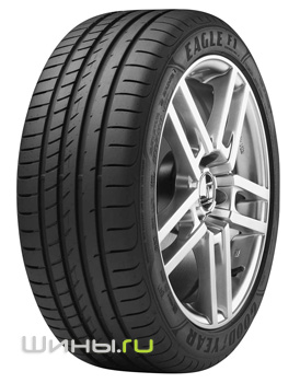 265/45 R20 Goodyear Eagle F1 Asymmetric 2