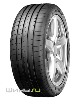 235/40 R18 Goodyear Eagle F1 Asymmetric 5