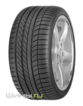 255/60 R18 Goodyear Eagle F1 Asymmetric SUV
