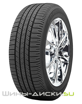 275/45 R19 Goodyear Eagle LS2