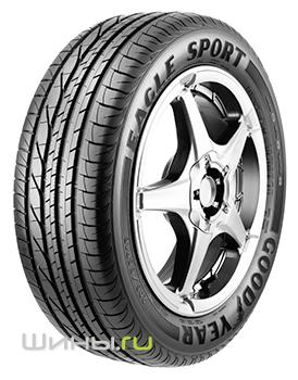 Спортивные шины Goodyear Eagle Sport