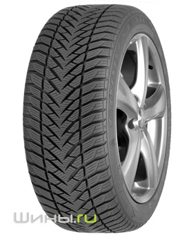 245/45 R17 Goodyear Eagle Ultra Grip GW-3