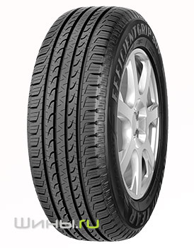 215/55 R18 Goodyear EfficientGrip SUV