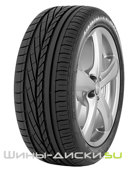 275/40 R20 Goodyear Excellence