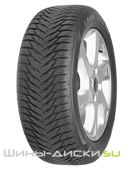 195/55 R16 Goodyear Ultra Grip 8
