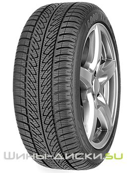 245/45 R18 Goodyear Ultra grip 8 performance