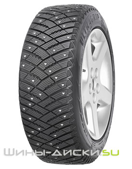 225/55 R17 Goodyear Ultra Grip Ice Arctic