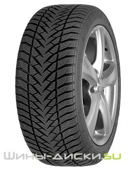 265/65 R17 Goodyear Ultra Grip SUV
