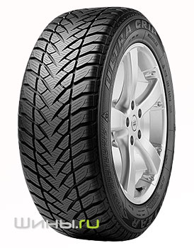 255/55 R18 Goodyear UltraGrip