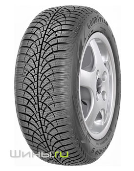185/60 R15 Goodyear UltraGrip 9
