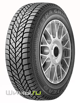 235/60 R18 Goodyear UltraGrip Ice