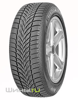 225/55 R17 Goodyear UltraGrip Ice 2