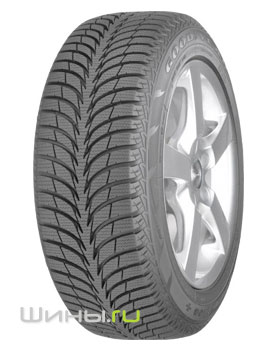 215/55 R17 Goodyear Ultragrip Ice+