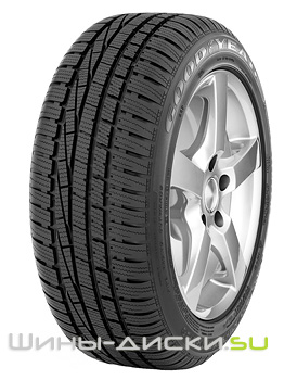 215/55 R18 Goodyear UltraGrip Performance