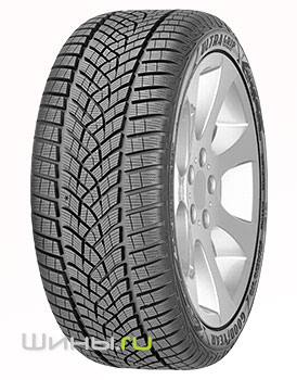 255/40 R19 Goodyear UltraGrip Performance Gen-1