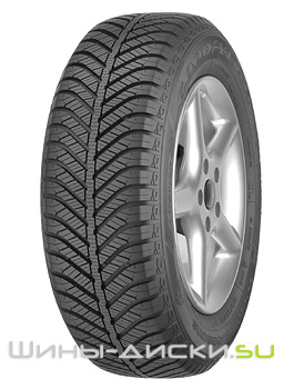205/55 R16 Goodyear VEC 4 seasons