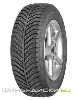Всесезонные шины Goodyear VEC 4 seasons
